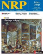 COLLECTION NRP : L'HÉRITAGE ANTIQUE (FORMAT PDF)