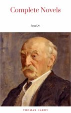 The Complete Novels of Thomas Hardy (ebook)