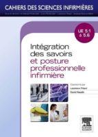 Intégration des savoirs et postures professionnelles (ebook)