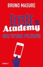 Elysée Academy (ebook)
