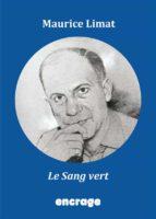 Le Sang vert (ebook)