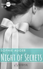 NIGHT OF SECRETS - TOME 4