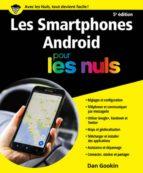 Les smartphones Android, édition Android 7 Nougat Pour les Nuls (ebook)