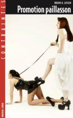 Promotion paillasson (ebook)