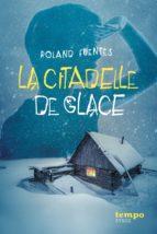 La citadelle de glace (ebook)