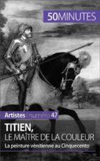 Titien, le maître de la couleur (ebook)