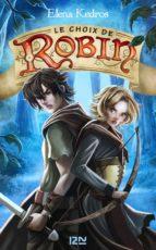 2. Le Choix de Robin (ebook)