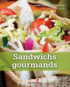 SANDWICHS GOURMANDS
