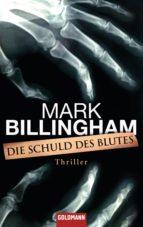 Die Schuld des Blutes (ebook)