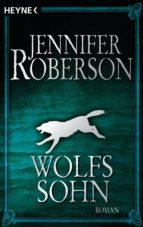 Wolfssohn (ebook)