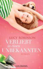 Verliebt in einen Unbekannten (ebook)