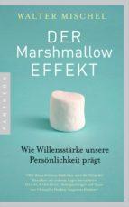 Der Marshmallow-Effekt (ebook)