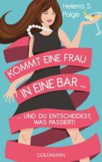 Kommt eine Frau in eine Bar ... (ebook)