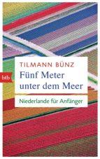 Fünf Meter unter dem Meer (ebook)