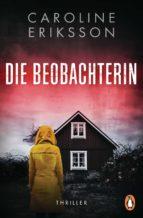 Die Beobachterin (ebook)