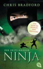 Ninja - Der erste Krieger (ebook)