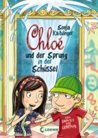 Chloé und der Sprung in der Schüssel (ebook)