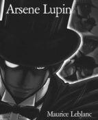Arsene Lupin (ebook)