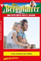 Der Bergpfarrer 132 - Heimatroman (ebook)