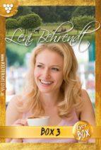 Leni Behrendt Jubiläumsbox 3 - Liebesroman (ebook)