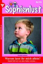 Sophienlust 378 – Liebesroman (ebook)