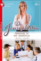 DIE JOURNALISTIN 1 - LIEBESROMAN