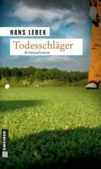 Todesschläger (ebook)