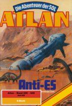 Atlan-Paket 13: Anti-ES (ebook)