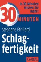 30 Minuten Schlagfertigkeit (ebook)