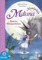 MALUNA MONDSCHEIN - MAGISCHE MONDGESCHICHTEN