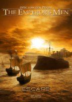 The Emperor's Men 5: Escape (ebook)
