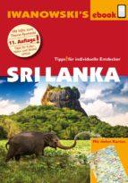 Sri Lanka - Reiseführer von Iwanowski (ebook)