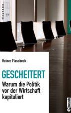 Gescheitert (ebook)