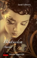 Blutseelen: Amalia (ebook)