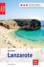 Nelles Pocket Reiseführer Lanzarote (ebook)
