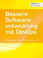 Bessere Softwareentwicklung mit DevOps (ebook)