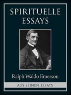 Spirituelle Essays (ebook)
