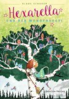 Hexarella und der Wundervogel (ebook)