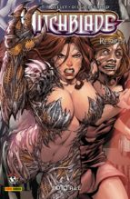 Witchblade - Rebirth Band 2 - Portale (ebook)