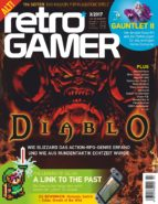 Retro Gamer 3/2017 (ebook)