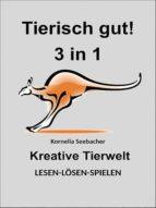 TIERISCH GUT! 3 IN 1