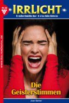 Irrlicht 68 - Gruselroman (ebook)