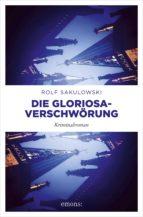 DIE GLORIOSA-VERSCHWÖRUNG