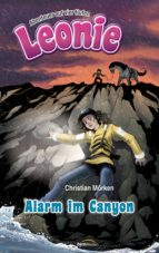 Leonie: Alarm im Canyon (ebook)