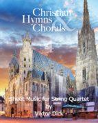 CHRISTIAN HYMNS & CHORALS 4