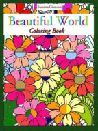Beautiful World: Coloring Book (ebook)