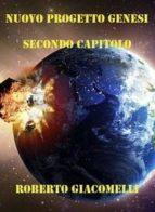 Nuovo Progetto Genesi - Capitolo II (ebook)