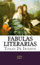 Fábulas Literarias (ebook)