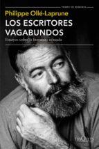 Los escritores vagabundos (ebook)