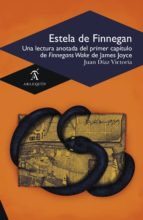 Estela de Finnegan (ebook)